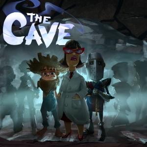 скачать через торрент игру The Cave - фото 2
